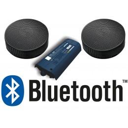 Spa extérieur Bluetooth