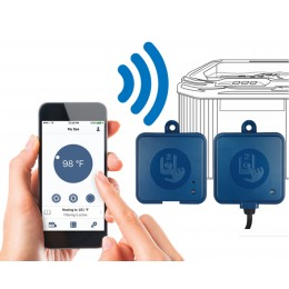 Adaptateur Wifi Gecko in.touch2